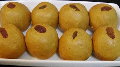 बेसन लाडू - पाककला | Besan Ladu - Recipe