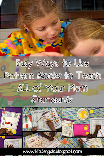 http://kindergals.blogspot.com/2016/09/easy-ways-to-use-pattern-blocks-to.html