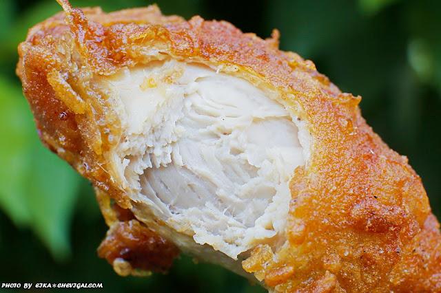 MG 4125 - 大雅頂好超市旁無名炸雞,金黃酥脆調味超涮嘴!百元初頭就能全部梭哈