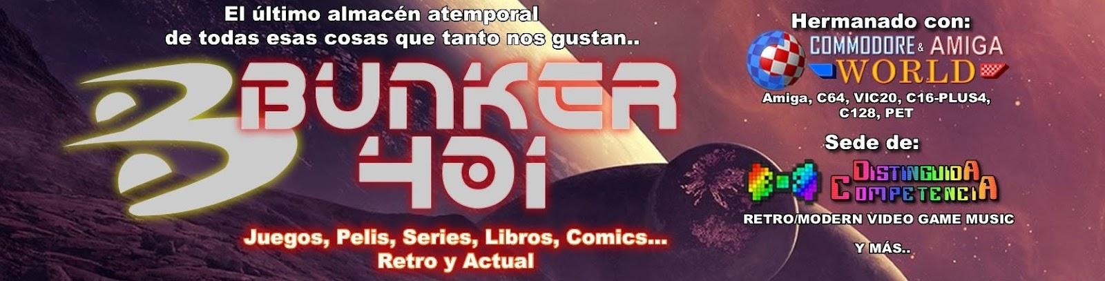 Bunker401