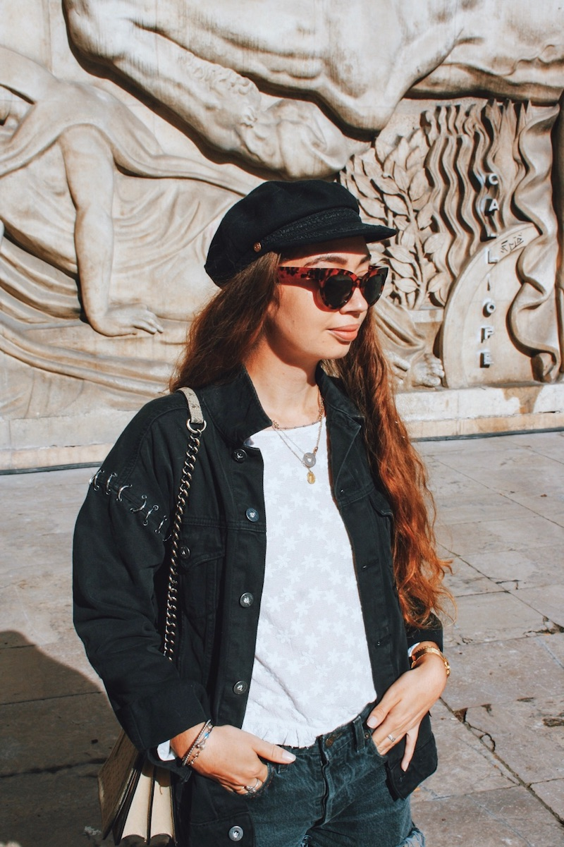 blog mode street style palais tokyo paris