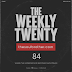 The Weekly Twenty #084