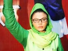 Rakhi Sawant, Loksabha poll, 2014,