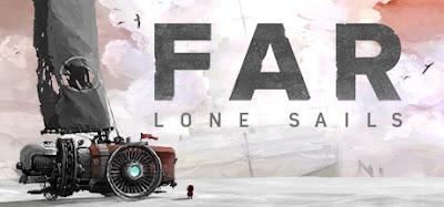 FAR Lone Sails Download