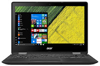 Acer Spin 5 SP513-51-53FC
