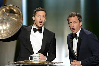 Results of the 67th Emmy Awards