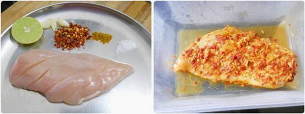 Easy Chicken Fajitas Recipe Cooking Is Easy