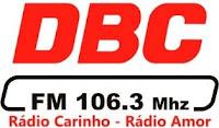 Rádio DBC FM de São Carlos ao vivo