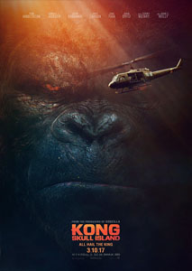 Kong Skull Island (2017) คอง มหาภัยเกาะกะโหลก [HD]