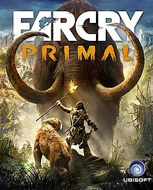 Far Cry Primal PC Game