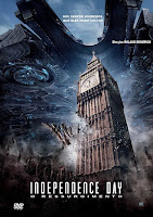 Independence Day – O Ressurgimento