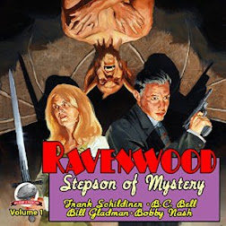 RAVENWOOD - STEPSON OF MYSTERY VOL. 1