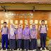 Duta MTsN 33 Jakarta dalam KSM ( Kompetisi Sains Madrasah )
