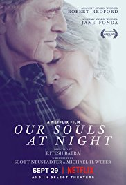 Watch Our Souls at Night Online Free 2017 Putlocker