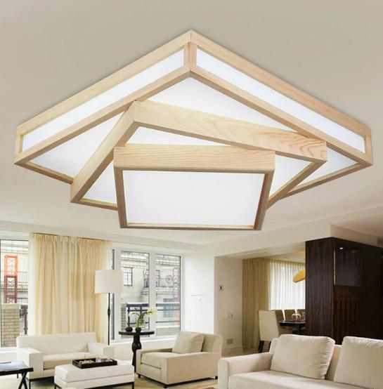 12 Contoh gambar model dan desain plafon ruang tamu minimalis modern