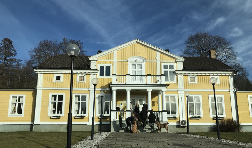 Pikamatka Jönköpingiin 8