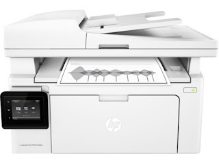 HP LaserJet Pro MFP M130fw Drivers Download