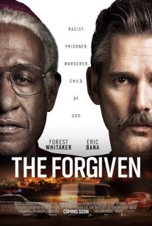 The Forgiven Legendado Online