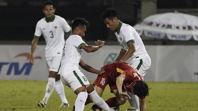 Menghitung Peluang Timnas Indonesia Lolos ke Semifinal SEA Games