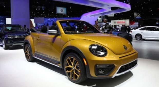 Volkswagen Indonesia Kenalkan Layanan Servis Online