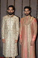 Models Unveiling Of Spring Summer 17 Collection by Shyamal and Bhumika ~  Exclusive 06.JPG