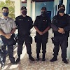 A POLÍCIA MILITAR através da 3ª CIPM esteve em Carnaúba dos Dantas para compartilhar as ações de combate ao Covid-19 que vem desenvolvendo em Currais Novos.