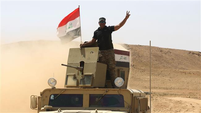 Iraqi forces retake oil refinery, two villages in Tal Afar