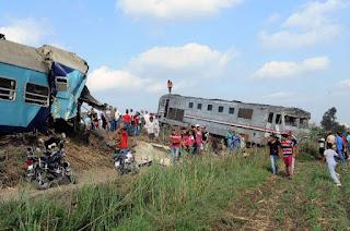 train collision alexandria