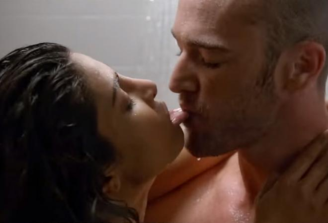 Right! Toilet sex hot scene