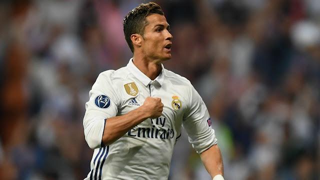 Cristiano Ronaldo Lebih Memilih Kembali Ke Manchester United