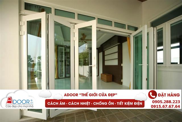 cửa nhựa lõi thép  Đà Nẵng, cua nhua loi thep Da Nang
