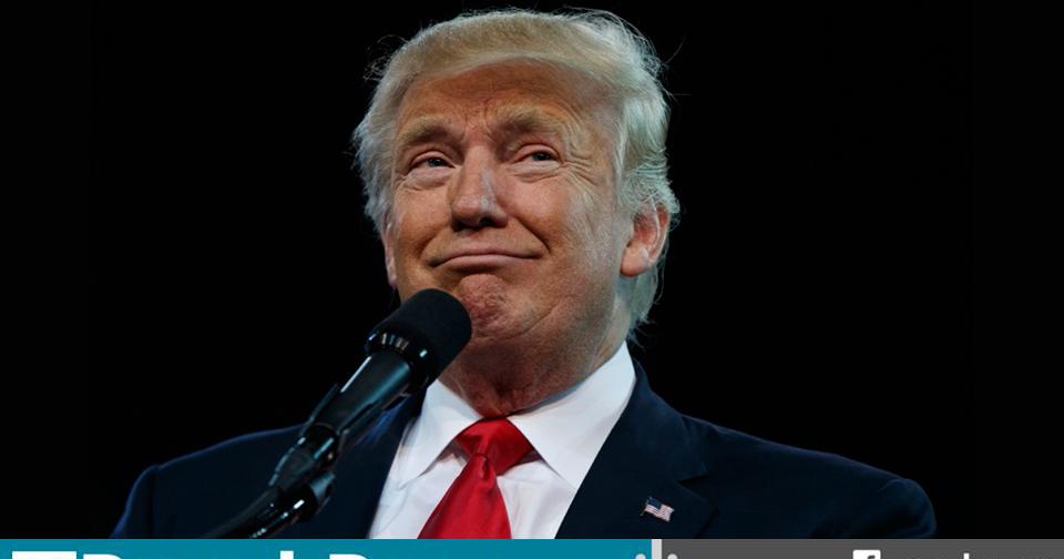 Donald Trump Property In Florida
