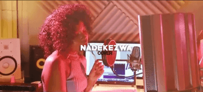 Download Video | Zuchu - Nadekezwa (Cover )