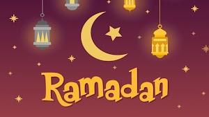 Kosakata Mengenai Kegiatan Di Bulan Puasa Suci Ramadan Dalam Bahasa Inggris - Daily English Vocabulary #73