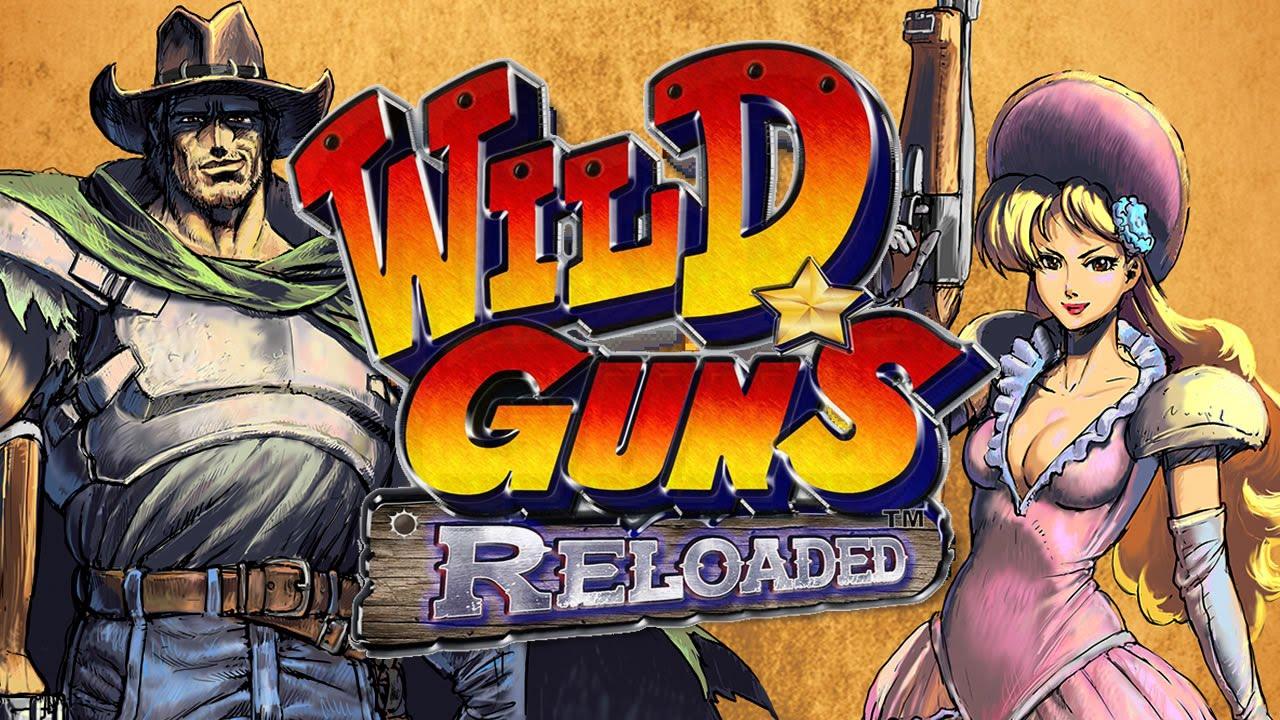 Wild Guns Reloaded Review (PS4) - BioGamer Girl