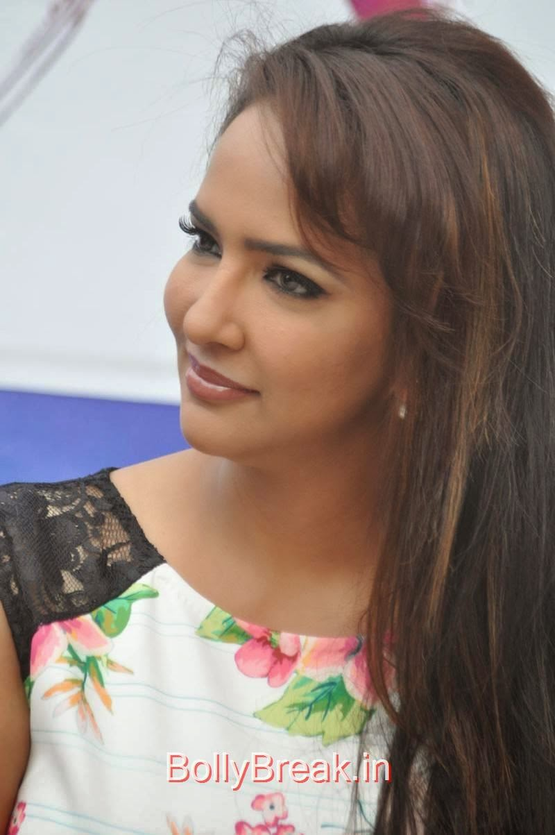 Manchu Lakshmi Photo Gallery, Actress Manchu Lakshmi hot HD Pics in Short Dress from Dongaata Movie