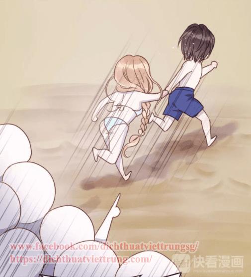 Lượm Được Một Tiểu Hồ Ly Chap 77
