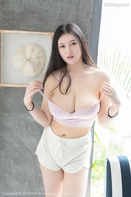 Hot girls Sexy porn model En Yi (恩一) 9