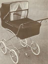 80-Luvun Lastenvaunut
