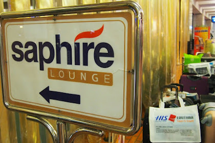 Free Airport Lounge Untuk Kartu Kredit BNI Style Titanium Hanya di Bandara Soekarno Hatta Cengkareng 2017 - 2018