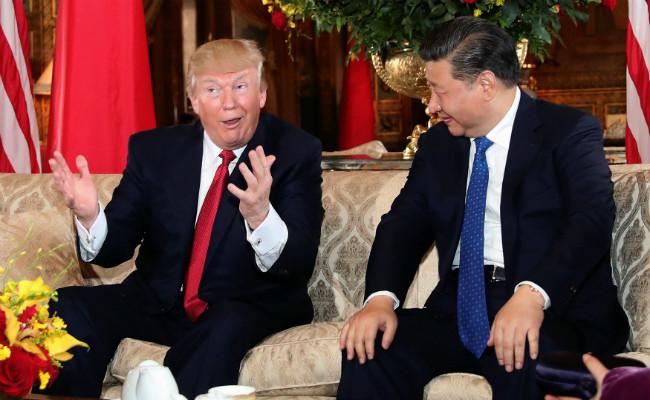 Trump Dukung Keinginan Xi Jinping Pimpin China Seumur Hidup