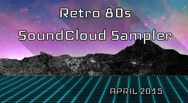 April 2015 Rediscover The 80s