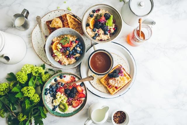 Breakfast Lover