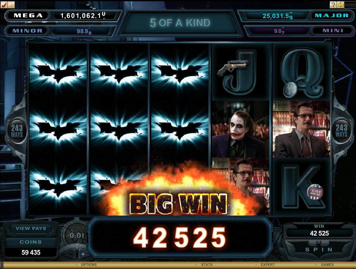 Canada online casino games