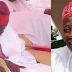 Critics Accusing Me Of Sleeping At Public Functions Don't Know I Only PRETEND- Kano Governor