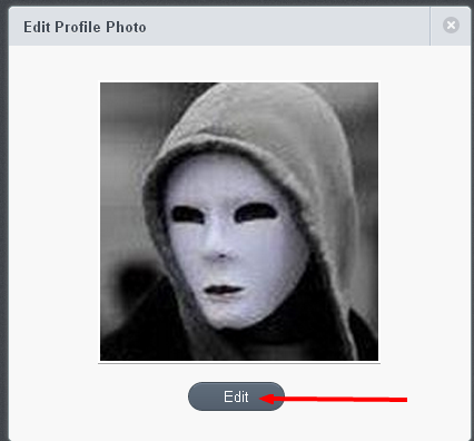 Cara Pasang Foto Profile Wechat Lewat PC