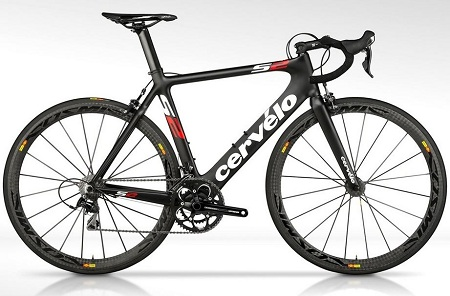 Jual Road Bike Sepeda Balap Specialized Tarmac Comp Carbon