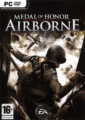 تحميل وتتبيث لعبة Medal Of Honor Airborn كاملة ومضغوطة 25gb