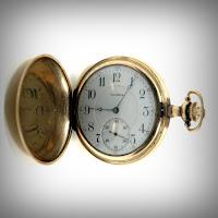 illinois watch pocketwatch