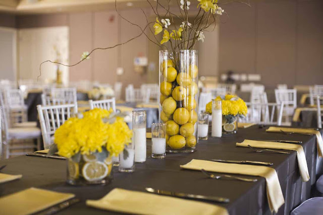 Wedding Table Decor 3